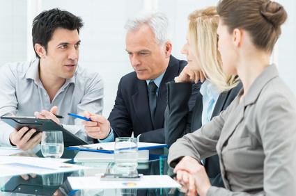 Mit einer effektiven Auftragsbeschaffung bekommt man neue Kunden!