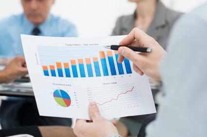 Mehr Aufräge duch eine effektive Auftragsbeschaffung bedeutet sich die lukrativsten Aufträge heraussuchen zu können!
