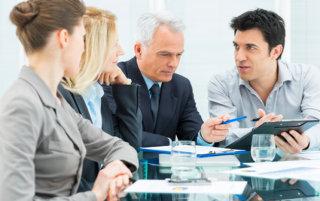 Mit einer effektiven Auftragsbeschaffung bekommt man neue Kunden und lukrative Aufträge!