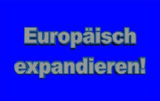Die Europäische Wirtschaftliche Interessenvereinigung EWIV steht für Wachstum im EU Binnenmarkt