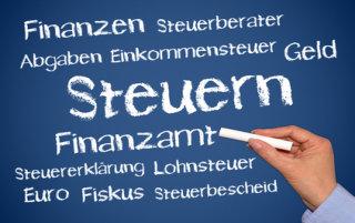 Finanzamt, Steuern & Co. - Meinungen der Wirtschaftsberatung Magdeburg Euronetwork