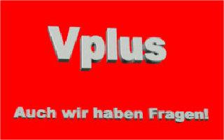 Vplus Hilfe V-Plus Hilfe Venture Plus Hilfe: Auch wir haben Fragen!
